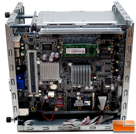 thecus-n5550-mainboard