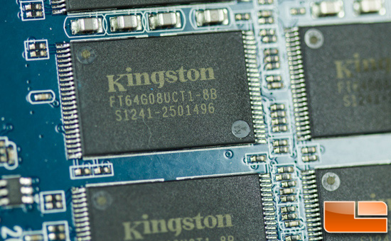 Kingston V300 120GB NAND