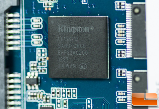 Kingston V300 120GB SF-2281 Controller