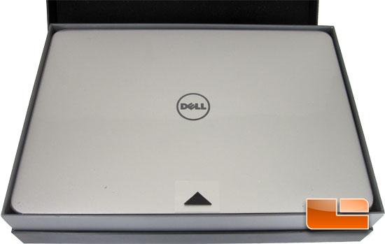 Dell XPS 14 Intel Core i7 Ultrabook