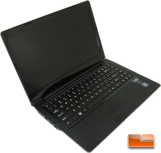 Cyberpower Zeus M2 Intel Ultrabook Review