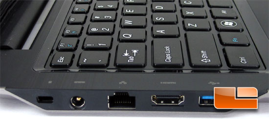Cyberpower PC Zues M2 Ultrabook