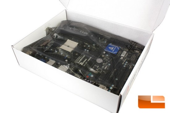 Hi-Fi A85W Box Motherboard
