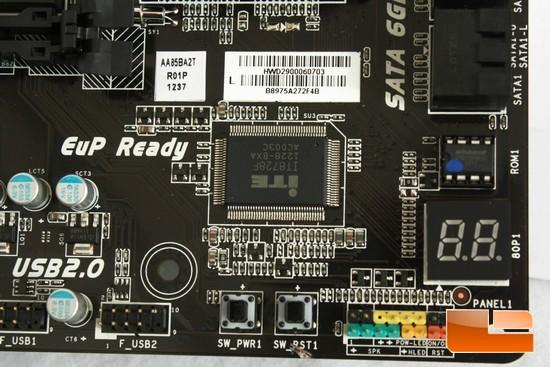 Hi-Fi A85W ITE Chip