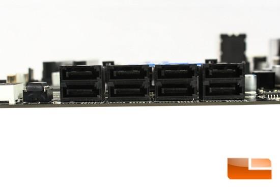 Hi-Fi A85W SATA 6GB/s