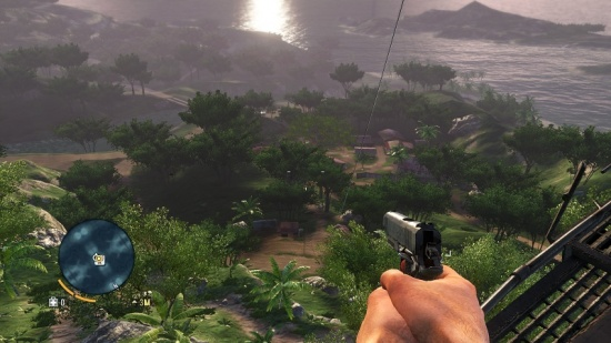 Farcry3 Game Screenshot