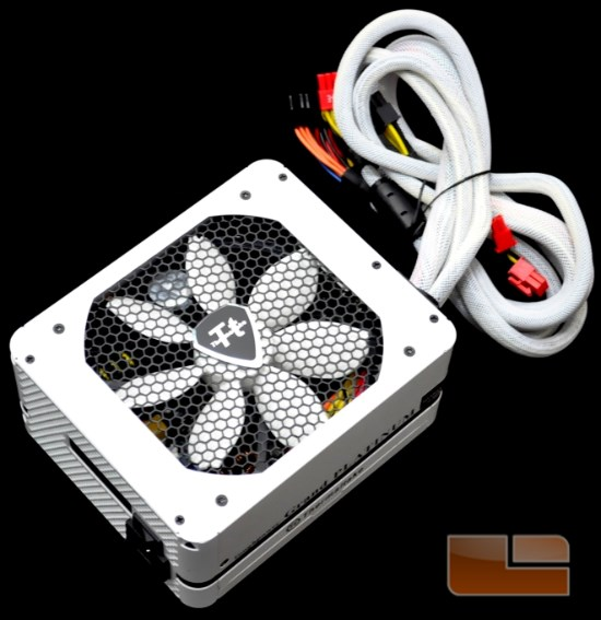 Thermaltake TGP-700M Power Supply