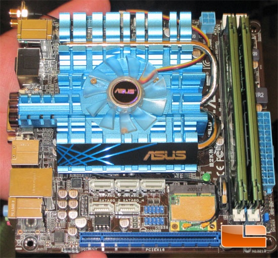 ASUS E2KM1I-Deluxe, ARES II Graphics Card, & RAIDR Express PCIe SSD