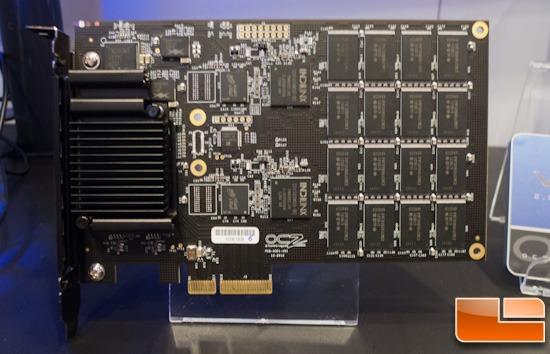 OCZ Vector PCI-E