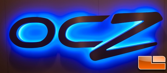 CES 2013: OCZ Shows Off Their PCIe Vector SSD