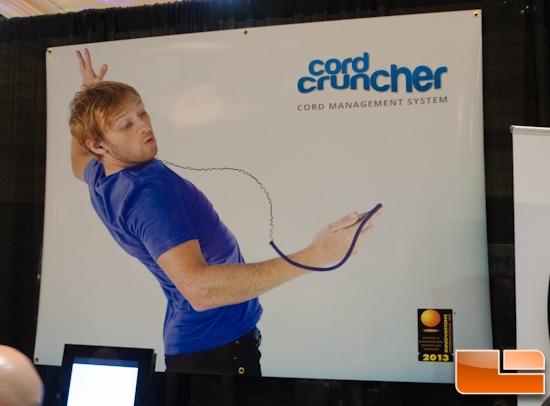 Cord Crunchers