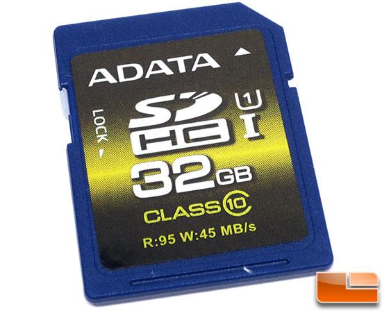 adata ASDH32GUI1CL10-R