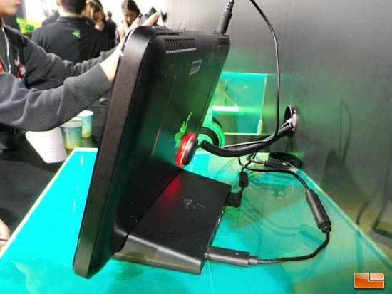 Razer Edge Dock