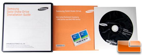 Samsung 840 Pro 512GB