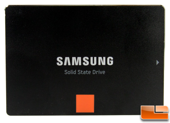 Samsung 840 Pro Series 512GB SSD Review