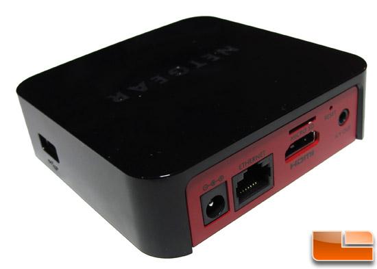 Netgear NeoTV MAX