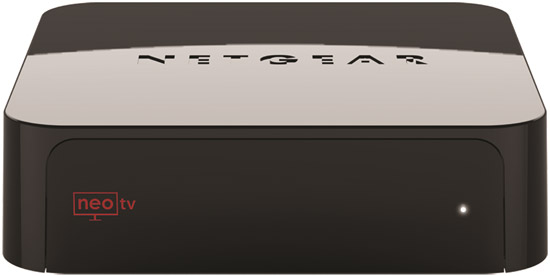 Netgear NeoTV MAX HD Streaming Player Review
