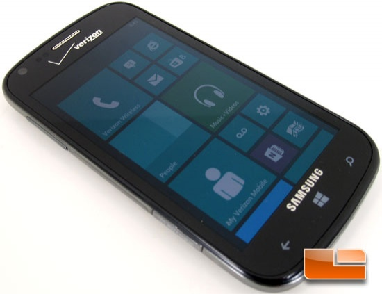 Samsung ATIV Odyssey Review – Verizon's Under $50 Windows Phone 8