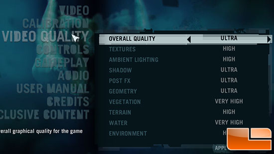 FarCry 3 Video Quality