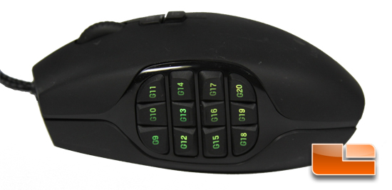 Logitech G600 MMO Gaming Mouse Review - Page 4 of 4 - Legit
