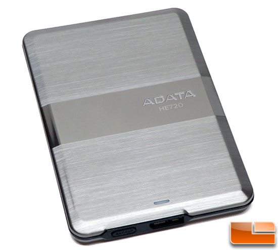 A-DATA HE720 External Hard Drive