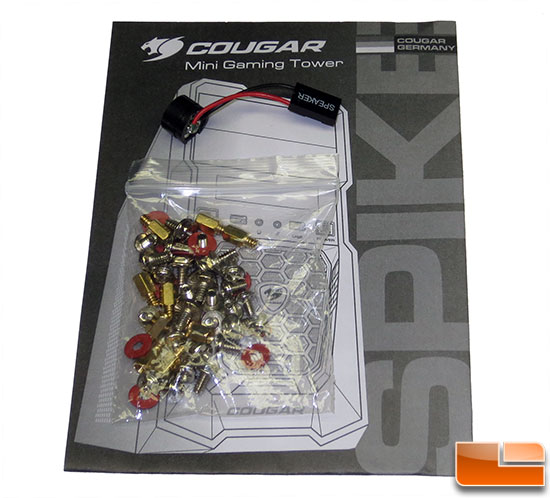 Cougar Spike Bundle