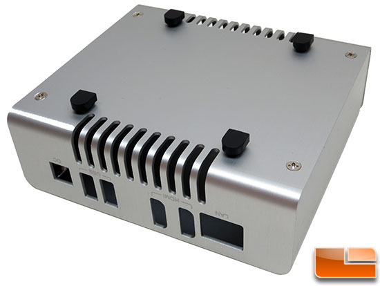 Lian Li PC-N1 VESA Mount