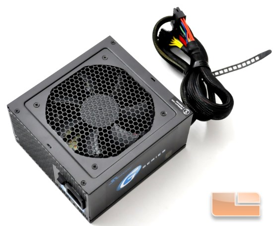 Seasonic G-550 550W Power Supply