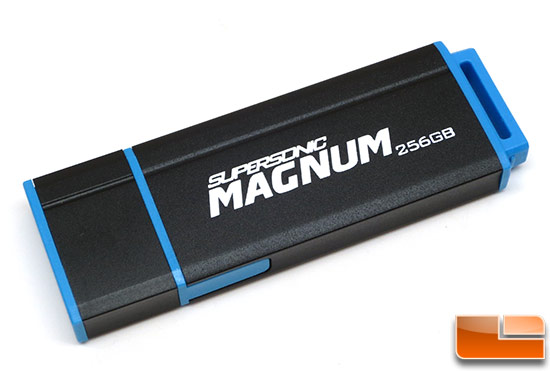 Patriot Supersonic Magnum Flash Drive