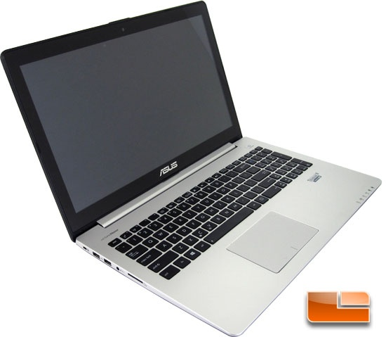 ASUS Vivobook S500CA 15.6 inch Ultrabook Review