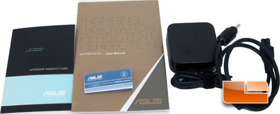 ASUS S500C Ultrabook Retail Bundle