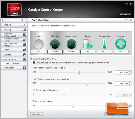 AMD CCC