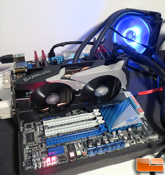 Z77 Test System