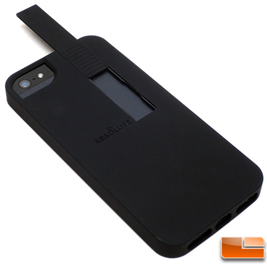 Linkase iPhone 5 WiFi Signal Boosting Case
