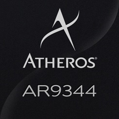 Netgear Atheros AR9344
