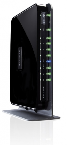 Netgear WNDR3700v4 N600 Wireless Dual Band Gigabit Router Review