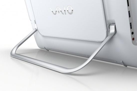 Sony VAIO Tap 20 Kickstand