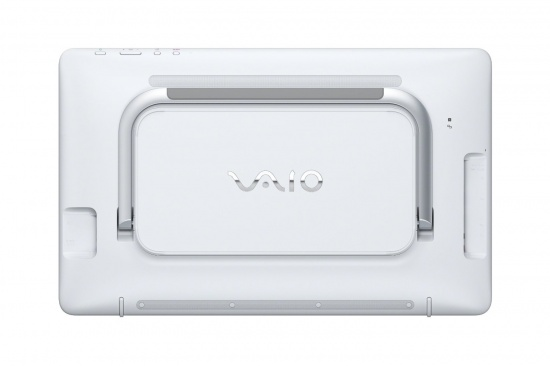 Sony VAIO Tap 20 Back