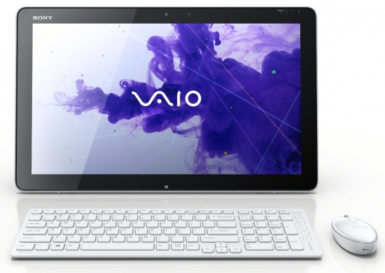 Sony VAIO Tap 20 Hybrid Tablet PC Review