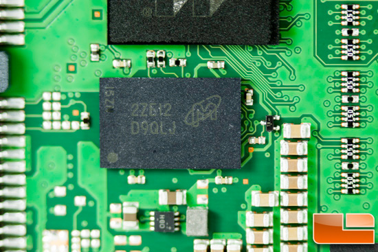 Crucial M500 480GB CACHE
