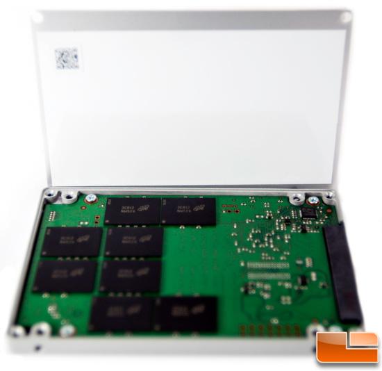 Crucial M500 480GB Open