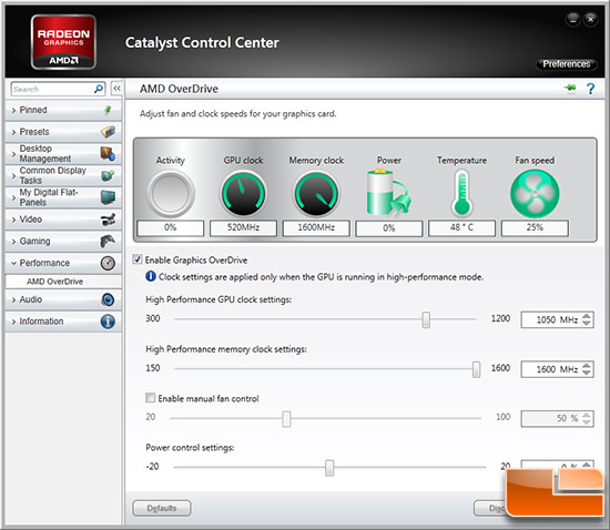 Sapphire Radeon HD 7790 OC with OverDrive