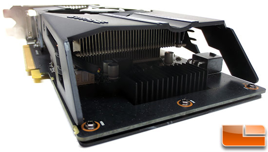 Sapphire Radeon HD 7790 2GB Video Card PCB