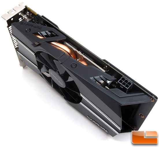 Sapphire Radeon HD 7790 2GB Video Card Power