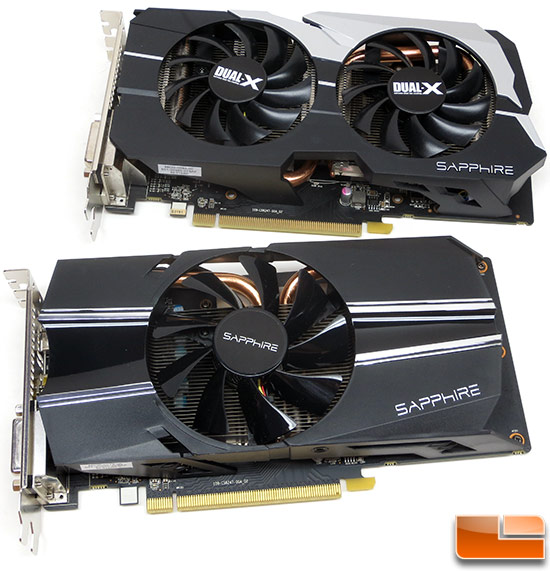 Sapphire Radeon HD 7790 Video Cards