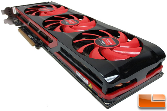 Amd radeon hd 7990 6gb malta video card review legit reviewsthe the fan shroud on the amd radeon hd 7990 6gb video card is open all the way around so the hot air is spread out in pretty much all directions publicscrutiny Gallery
