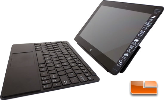 ASUS VivoTab Smart Windows Tablet