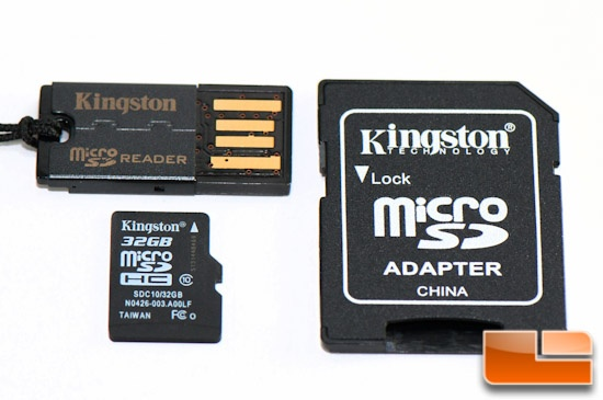 Kingston MBLY10G2/32GB