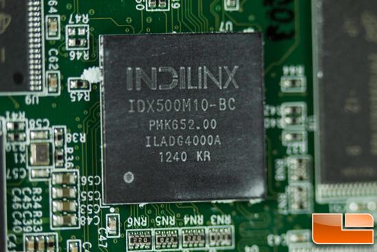 OCZ Vertex 450 256GB CONTROLLER