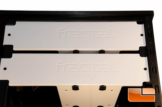 Fractal Design Node 605 HDD Cages